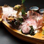 Funamori Sashimi